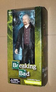 BREAKING-BAD-Heisenberg-30cm-Mezco-Figure-Action-Figur