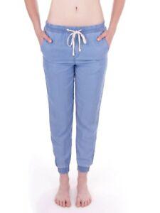 à bleus Jeans Pantalons cordon Sacs Pantalons légers Yogajeans sport de pBOBx