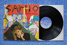 SAPHO / LP PATHE C 030-72.514 Z / 1982 ( F )