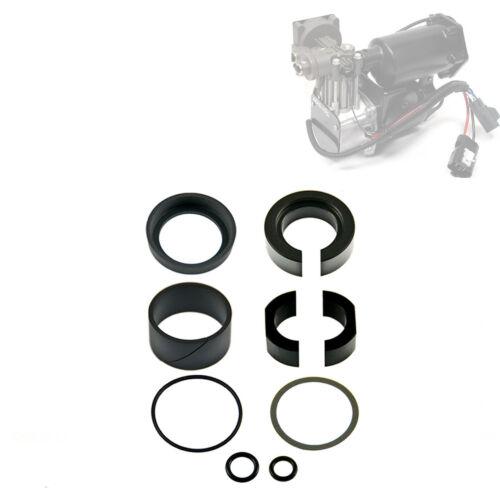 *Niveauregulierung Luftfederung Kompressor Hitachi Reparatursatz /> Land Rover 27