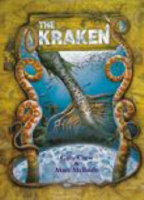 The Kraken by Crew, Gary, McBride, Marc
