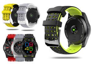 PREMIUM-Smart-Watch-G8-Bluetooth-Uhr-fuer-Iphone-Watch-iOS-Android-Pulsmesser-APP