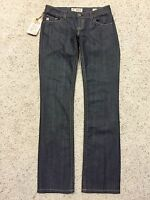Mek Denim Jeans Paris Straight Size 29 (inseam 33.75) V6