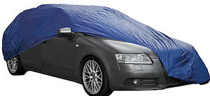 Audi A LANGVERSION Indoor Outdoor Protection Breathable Full Car - Audi a8 car cover