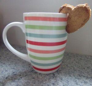 Pâtisserie Sur Détails Le Stencil Cookie St Afficher Titre Heart Fondant D'origine Cutter Valentin Tasse Va6 Mug Biscuit yONnvm0w8