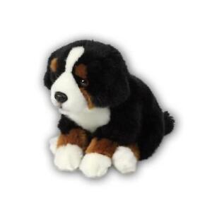 Anna-Club-Plueschtier-Berner-Sennenhund-20cm-Kuscheltier-Stofftier-Hund-NEU