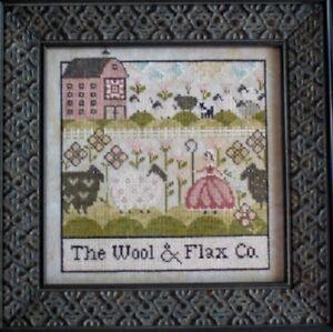 The-Wool-amp-Flax-Co-Plum-Street-Samplers-New-Chart