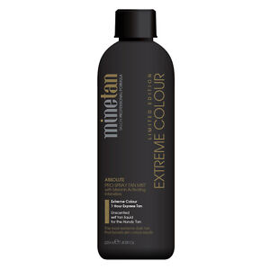NEW-Absolute-Professional-Spray-Tan-Mist-Extreme-Colour-1-Hour-Express-200mL