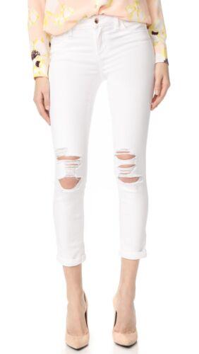 Con Midrise Attillati Nuova Corto Jeans Rolled Joe's Sdrucito Sz27 Etichetta PSnxpwxqdB