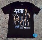 New WWE Stone Cold Steve Austin Texas Venom Mens WWF Vintage Classic  T-Shirt