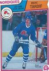 1980 O-PEE-CHEE Marc Tardif #256 Hockey Card