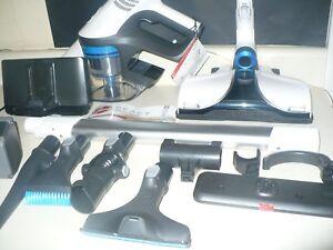 Details about Hoover REACT Whole Home Cordless Advantage Stick Vacuum,  BH53210