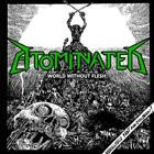 World Without Flesh EP von Atominated (2013)
