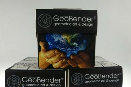 NEU GeoBender Cube /'/'World/'/' ab 8-99 Jahre 06//110