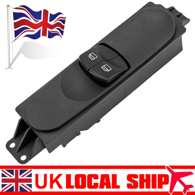 Electric Window Switch Button Console For MERCEDES-BENZ SPRINTER VW CRAFTER UK