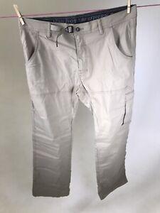 PRANA-Men-039-s-Stretch-Zion-Pants-Size-36-x-32-NWOT-Hiking-Pants-Regular-Fit