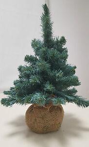 Albero Di Natale 50 Cm.Dettagli Su Albero Di Natale Pino Abete Artificiale Verde 50 Cm