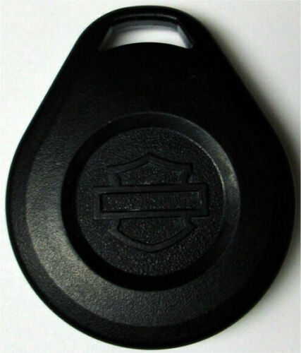 """Harley Davidson Key Fob Remote Cover for the /""""Hands Free/"""" Security System 07-16"""