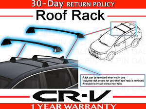 Roof Honda 08L02-TLA-100 Rail