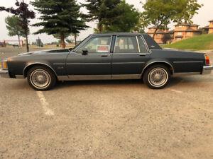 1985 Oldsmobile Eighty-Eight Royale