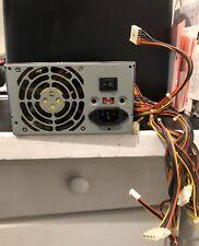 """FSP  FSP250-50MSP   power supply 250W Dimensions 4.7/""""W x 4.7/""""D x 3.2/""""H."""