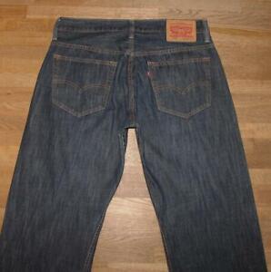 """>>> LEVI`S 569 Herren- JEANS / LEVIS Blue- Jeans in dkl.- blau ca. W32"""" /L32"""""""