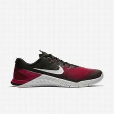 reputable site 216b4 3fa11 item 8 Nike Metcon 4 Men Shoes Hyper Crimson Black White AH7453 002  Multiple Sizes -Nike Metcon 4 Men Shoes Hyper Crimson Black White AH7453 002  Multiple ...