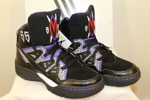 Dikembe Mutombo Shoe Size.Details About New Adidas Dikembe Mutombo Men S Basketball Sneakers Shoes Size 9 10 5 In Box