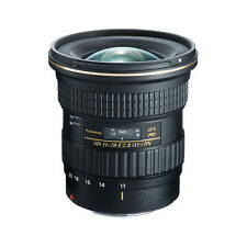 TOKINA AT-X PRO DX 11-20MM F2.8 ASHPERICAL ZOOM LENS FOR CANON EOS DSLR/NEW