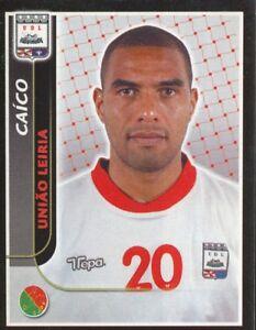 343 Caico Brazil Uniao Leiria Sticker Panini Futebol 2004-2005 Cjfspbsl-08010708-375630689