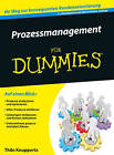 Prozessmanagement Fur Dummies by Thilo Knuppertz (Paperback, 2015)