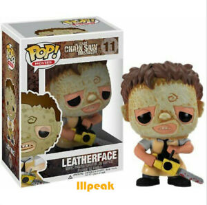 Leatherface-Funko-Pop-The-Texas-Chainsaw-Massacre-11-Vinly-Figure