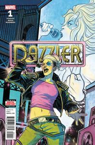 Dazzler-1-Marvel-Comics-1st-Print-2018-Unread-NM