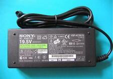 90W OEM AC Charger for SONY Vaio VGN-NR VGN-N VGN-S3 VGP-AC19V11 VGP-AC19V2
