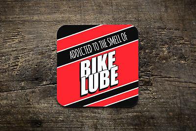 Dipendente Dall'l' Odore Della Bici Lube Coaster-bike Ciclismo Ninja-