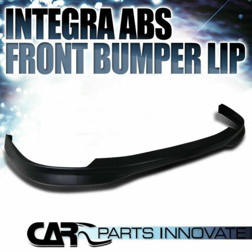 98-01 Acura Integra T-R Type JDM Front ABS Bumper Lip R