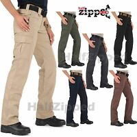 Women's 5.11 Tactical Pants Taclite Pro 64360 Ripstop Size 2-20