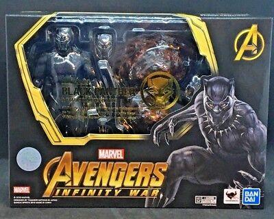 figuarts los vengadores Infinito Guerra Capitán América /& Tamashii efecto Dlx Bandai S.h