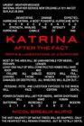 Katrina After The Fact Rants & Lamentations of a Survivor 9780595398423 Alipio