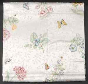 "Lenox Butterfly Meadow 52"" x 70"" Oblong Tablecloth 6952165"