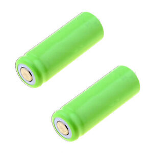 2-x-CORDLESS-TELEPHONE-BATTERIES-400mAH-2-3AAA-NIMH-1-2V-FLAT-TOP