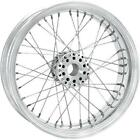 Performance Machine - 12046306RMRCCH - Merc Wire Front Wheel