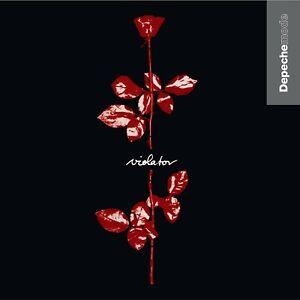 Reproduction-Depeche-Mode-034-Violator-034-Album-Poster-Size-16-034-x-16-034