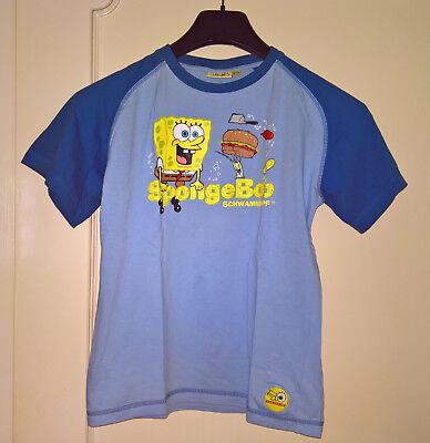 Spongebob Schwammkopf Jungen T Shirt Gr. 152 wie neu! | eBay