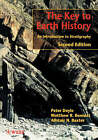 The Key to Earth History: An Introduction to Stratigraphy by Matthew R. Bennett, Peter Doyle, Alistair N. Baxter (Paperback, 2001)