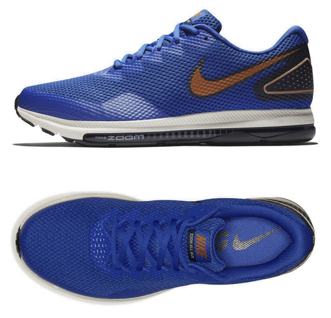 NIKE Uomo Zoom All Out Low Low Low 2 Athletic Trainer Running scarpe AJ0035-403 Sz 7-12 2bcf40