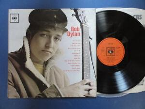 BOB-DYLAN-BOB-DYLAN-CBS-62-A-B-Laminated-Orange-Label-LP-VG-VG