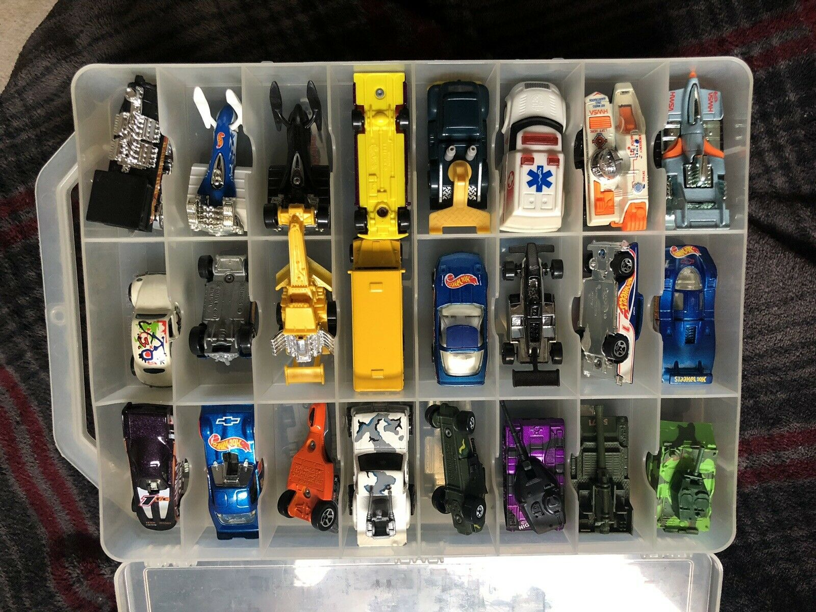 Hot Wheels Lot Of Of Of Assorted Cars 6632c7