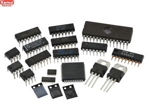 Integrated-Circuit-IC-Selection-Kemo-S012-Assorted-Mixed-Values-20pc