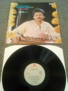 PANKAJ UDHAS - MU - KAR - RAR GHAZALS LP EX (+) !!! RARE POLYDOR MUSIC INDIA